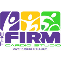 The Firm Cardio Studio
