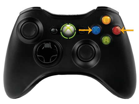 spivi wireless controller